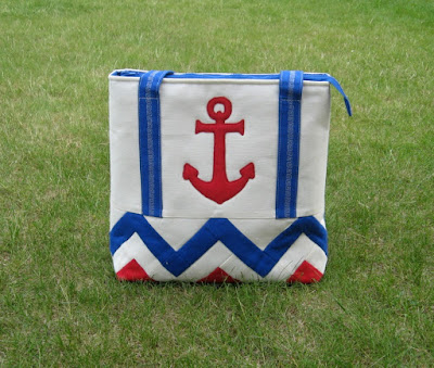 морская сумка