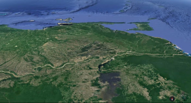 Cuenca Oriental de Venezuela