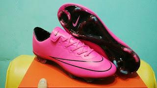 Nike Hypervenom II Hijau Glow