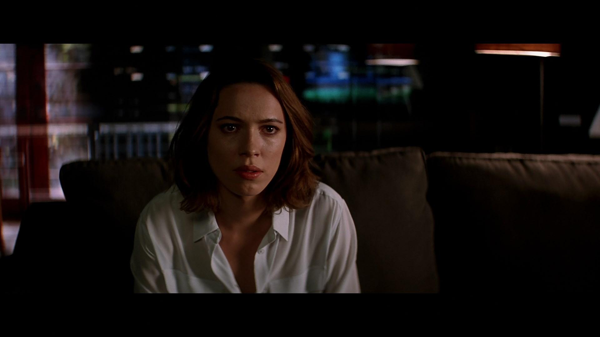 Transcendence: Identidad virtual (2014) 1080p Remux Latino