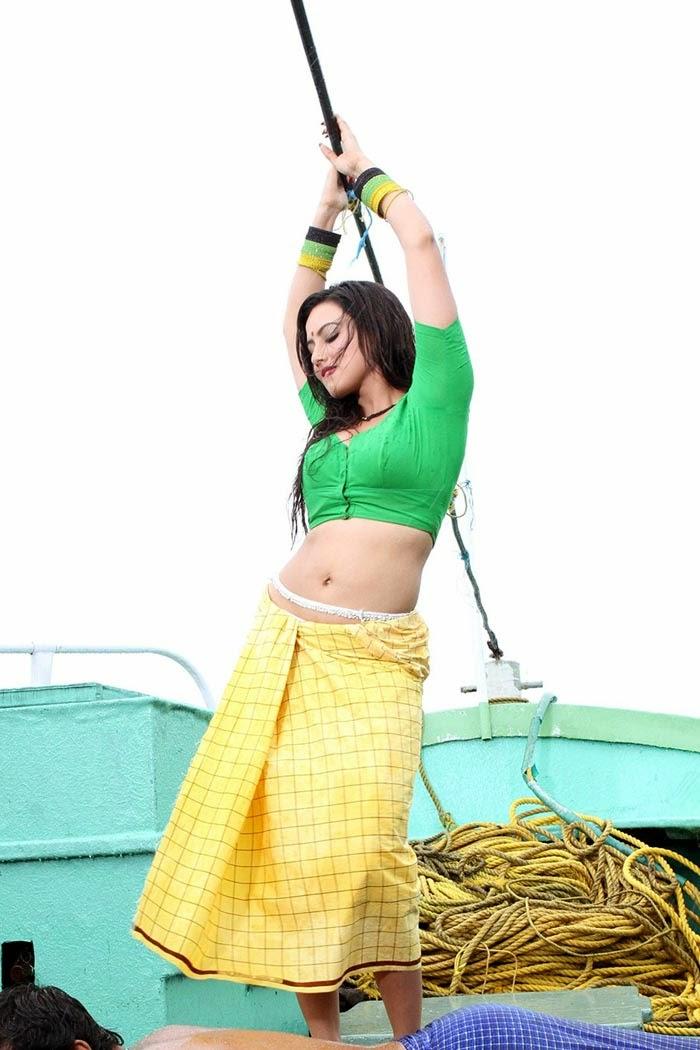 South Indian Film Item Song Actress Hot Photos Images