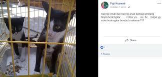 Ini Status Facebook Terakhir Pelaku Bom Surabaya, Ternyata Sebelum Beraksi Mereka Pelukan Sambil Nangis