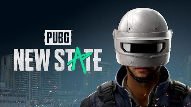 تحميل لعبة PUBG New State ببجي نيو ستيت اخر اصدار