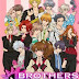 Brothers Conflict [12/12] [MEGA]