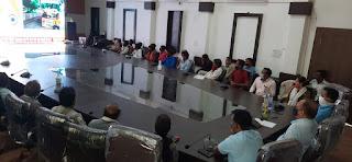 प्रधानमंत्री नरेंद्र मोदी द्वारा मध्यप्रदेश के 1 लाख से अधिक पीएम स्ट्रीट वेंडर से किया संवाद