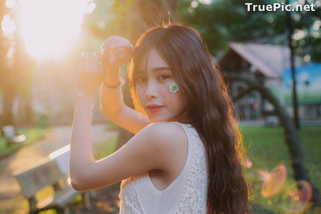 Image Vietnamese Model - Nguyen Phuong Dung - Hot Girls Ads - TruePic.net - Picture-2