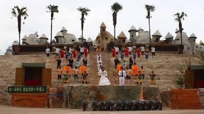 Desa Unik di Dunia dwarf empire