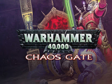 Warhammer 40000: Chaos Gate