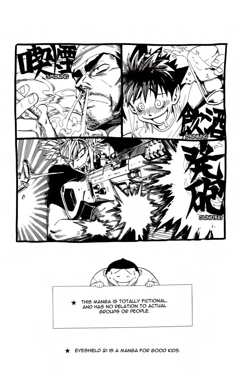Eyeshield 21 chapter 53 trang 5