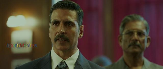 Bell Bottom 2021 Full Movie [Hindi-DD5.1] 720p & 1080p HDRip