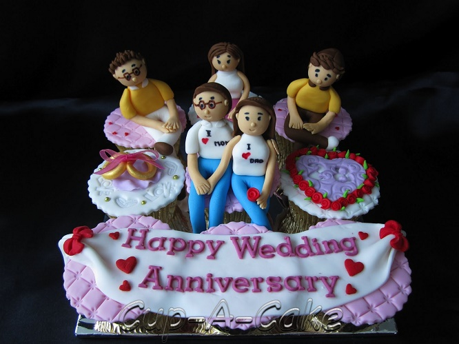 Anniversary Cake Photos Download : Happy Anniversary Images HD Free Download for Facebook ...