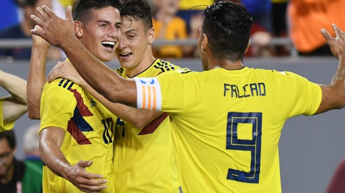 watch matche Colombia vs Venezuela live stream free