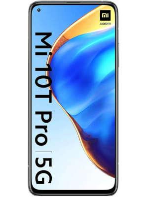 Layar Xiaomi Mi 10T