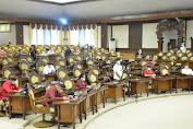 Ranperda Inisiatif Dewan Disambut Baik Gubernur Koster
