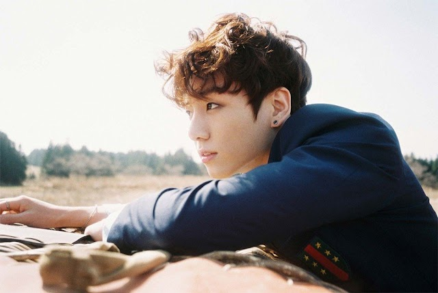 BTS' Jungkook being investigated after causing car accident