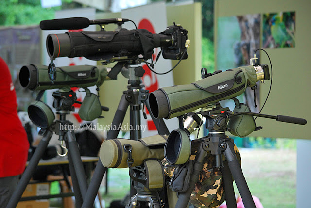 Malaysia Nikon Fieldscopes