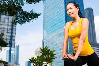 10 Cara Meningkatkan Motivasi untuk Berolahraga, 6 Tips Motivasi Diri Supaya Lebih Rajin Berolahraga, Tips Memotivasi Diri Sendiri untuk Berolahraga