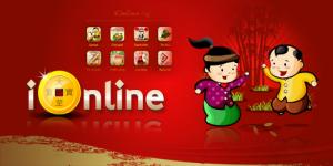 iOnline - Tải game iOnline miễn phí cho điện thoại