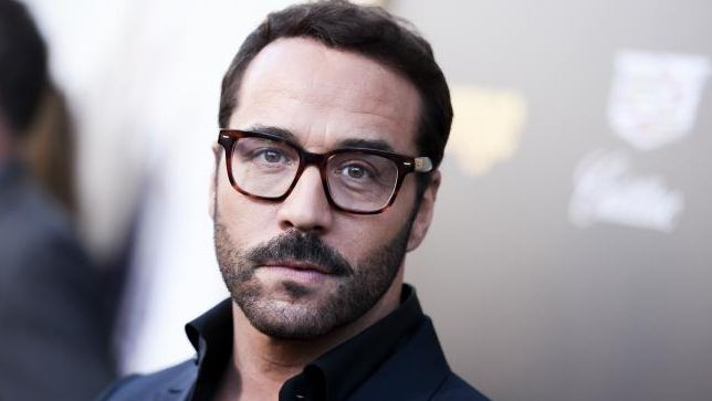 Jeremy Piven Implantes De Cabello
