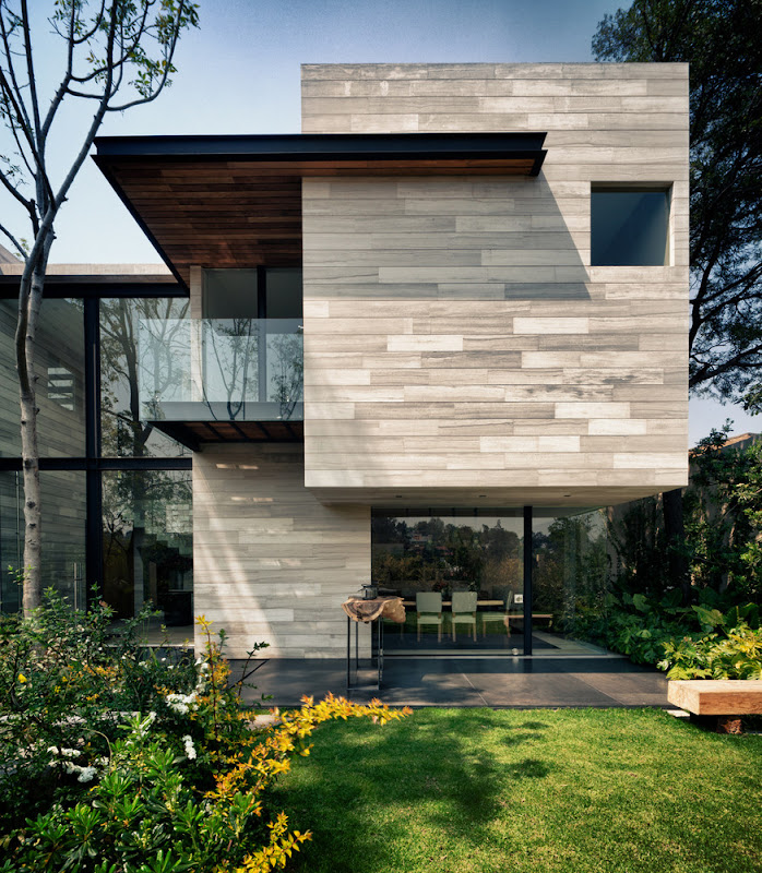 Casa Guanábanos - Taller Hector Barroso