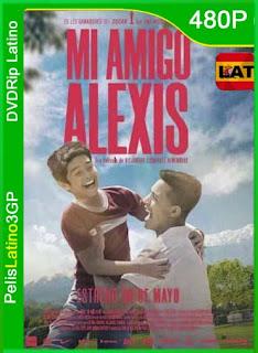Mi Amigo Alexis (2019) DVDRip Latino HD GoogleDrive 1 Link