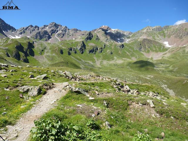 wanderung kielerwetterhütte  - ischgl kappl galtür - paznaun - tirol outdoor-blog