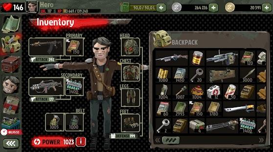 The Walking Zombie 2 Screenshot
