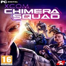 Free Download XCOM: Chimera Squad