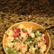 Watching My Weight with Weight Watchers: Cauliflower Bacon Salad