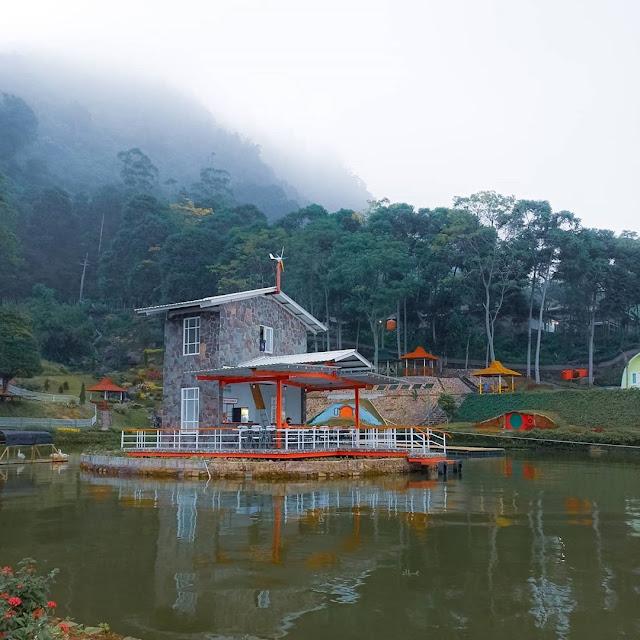 Wisata Terbaru di Puncak Bogor