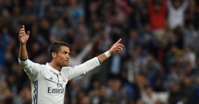 Real Madrid coach Zinedine Zidane has dismissed concerns surrounding Cristiano Ronaldo's