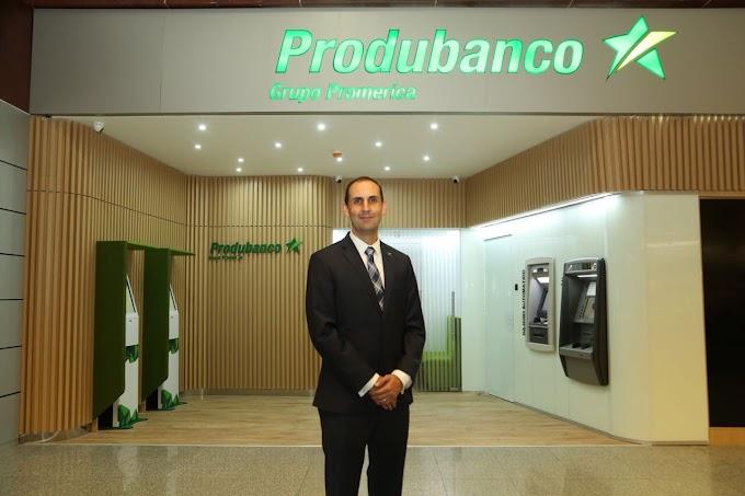 Produbanco inaugura nuevo diseño de su oficina Supermaxi El Jardín