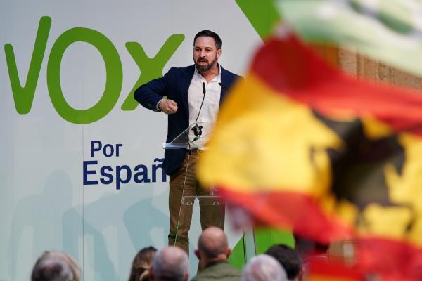 """حزب إسباني متطرف يطالب بمنع """"عملية مرحبا"""" وعدم منح التأشيرات للمغاربة!"""