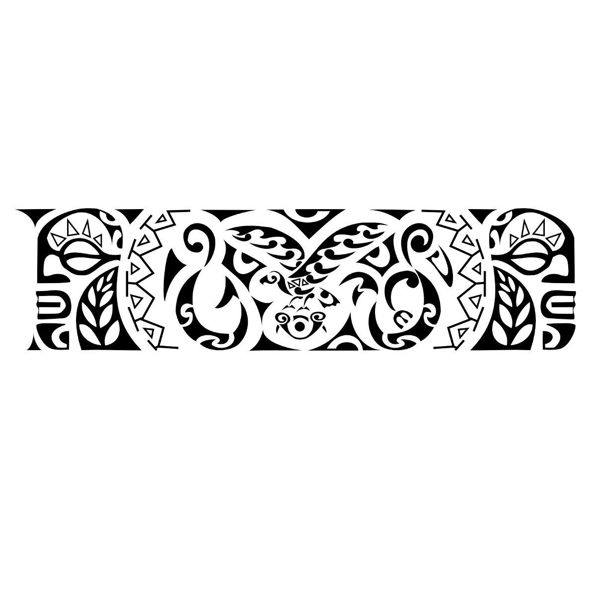bluskytattoo maori significato 121. Black Bedroom Furniture Sets. Home Design Ideas