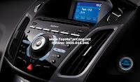 Đánh giá Corolla Altis và Ford Focus 2015 : Lựa chọn theo lý trí hay đam mê ?