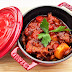 Lamb and Chorizo casserole