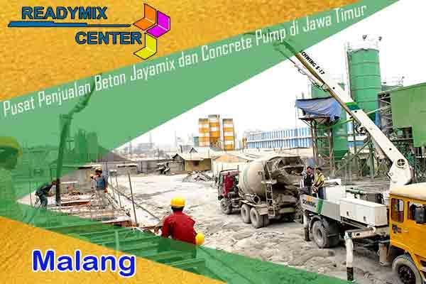 jayamix malang, cor beton jayamix malang, beton jayamix malang