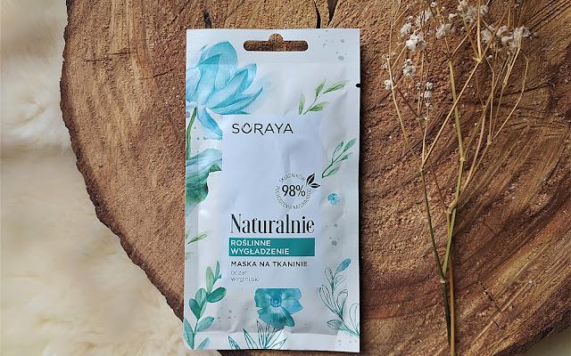 NATURALNIE - SORAYA - Czytaj więcej