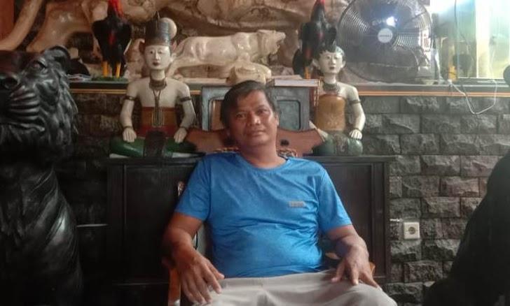 Awalnya Mencari Cacing Dan Asongan, Pendiri Jamu Jago Ayam Jago Mbah Joyo Nikmati Sukses