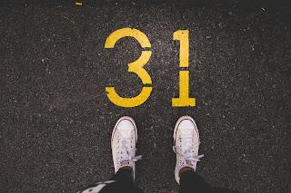 dzień urodzenia 31, znaczenie, numerologia, horoskop, 31