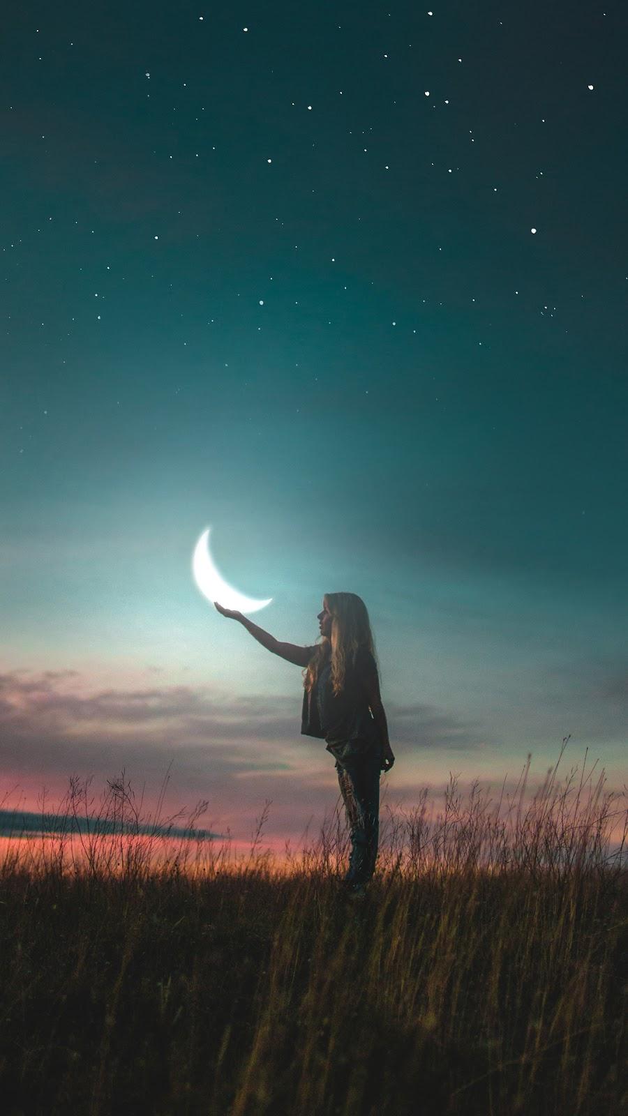 Đánh cắp mặt trăng