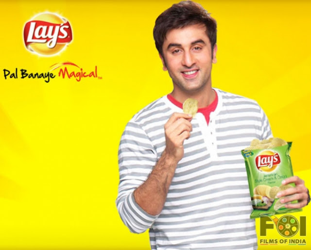 Lays Ad