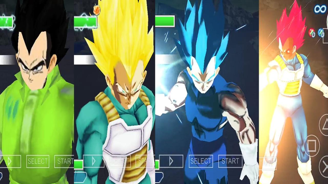 Dragon Ball Super Movie Vegeta