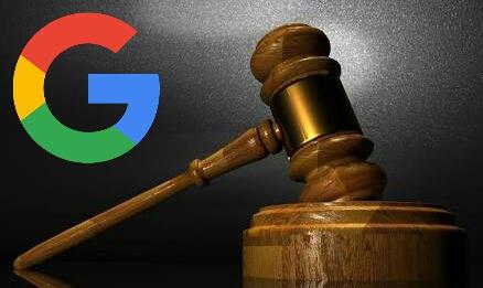 update algoritma inti Google