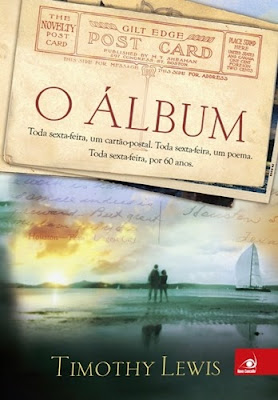 O Álbum (Timothy Lewis)