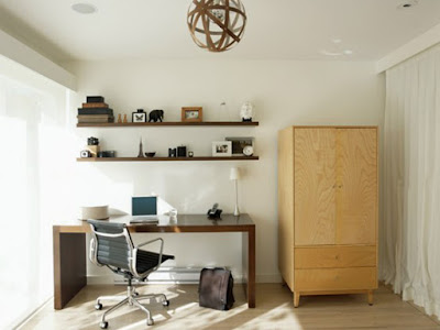 How To Make A Comfortable Home Office