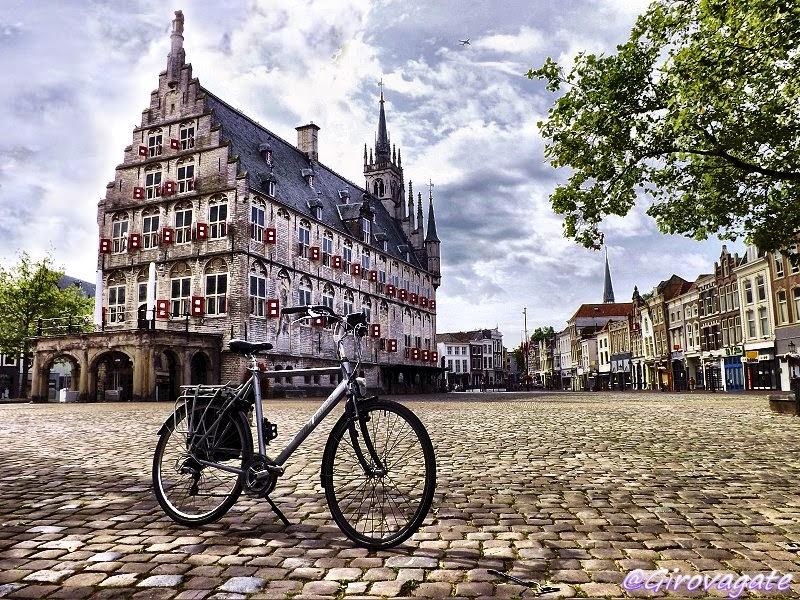 gouda viaggi bicicletta girovagate