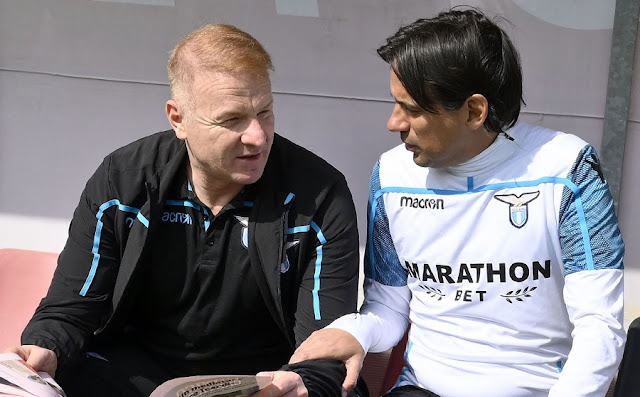 Igli Tare: I known Simone Inzaghi better than my wife