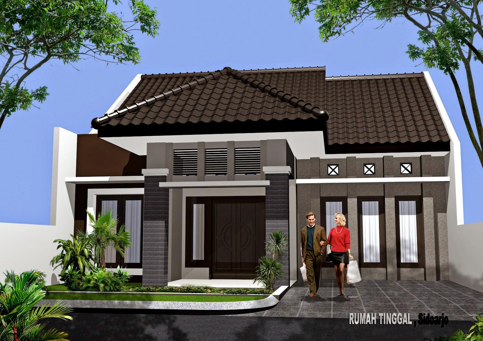 Model Terbaru  Rumah  Minimalis  Design Rumah  Minimalis