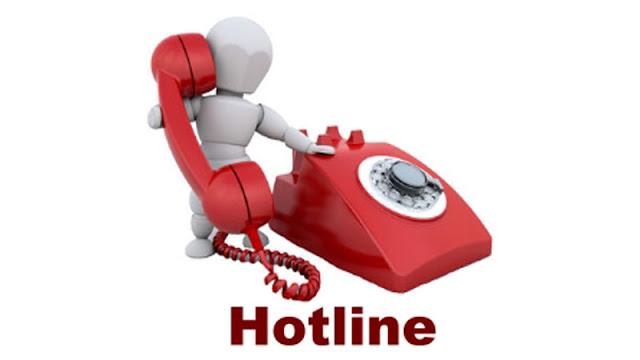 Hotline atasi masalah pepijat !